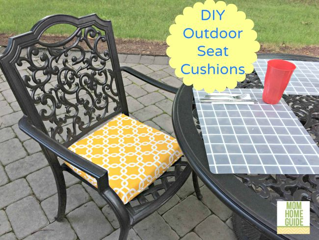 Remarkable Diy Outdoor Seat Cushions Download Free Architecture Designs Scobabritishbridgeorg
